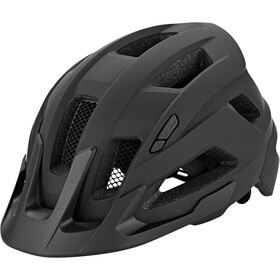 Cube Steep Casque, matt black